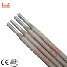 Rutile Type AWS E 6013 Welding Rod 2.5MM