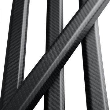 Carbon Fiber Collapsible Pole