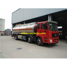 DFAC 21000L Diesel Transport Tank Trucks