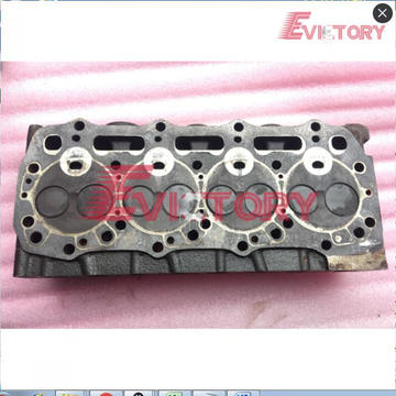 N843L-T cylinder head block crankshaft connecting rod