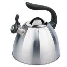 classic octagon shape whistling kettle