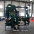 Grain Seed Cleaning Machine /Products /Equipment