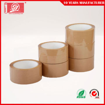 Bopp Brown Packing Adhesive Tape Brown Tape