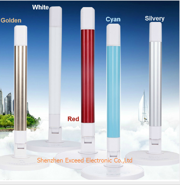 6W LED Table Lamp Study Light