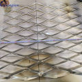 Decoration Aluminum Expanded Metal Mesh