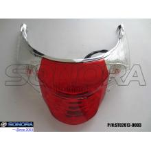 Quality for China Manufacturer Supply Baotian Scooter Taillight, Qingqi Scooter Taillight, Benzhou Scooter Taillight Baotian Scooter BT49QT-9F3 Taillight TOP QUALITY export to Italy Supplier