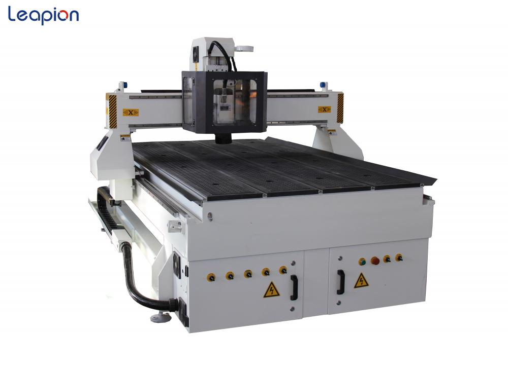 3D Engraving Machine with rotary for option