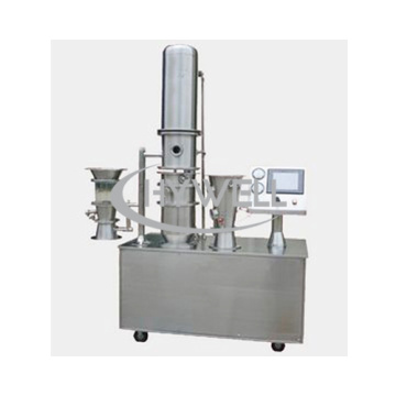 Drug Powder Coating Machine