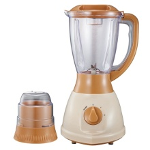 Best Quality for Plastic Jar Blenders 1.5L plastic quiet juicer coffee grinder food blender supply to United States Factory