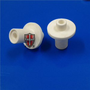 Factory Cheap price for Machinable Ceramic Precision Components electronic machinable glass ceramic plunger plate export to Spain Manufacturer