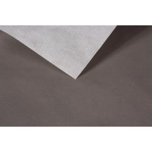 Factory best selling for  Anti-slip Gray PE coated PP nonwoven fabric lamination supply to Cyprus Wholesale