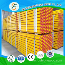 H20 Waterproof Pine LVL Beam