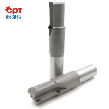 Carbide indexable reamer PCD reamer cutter