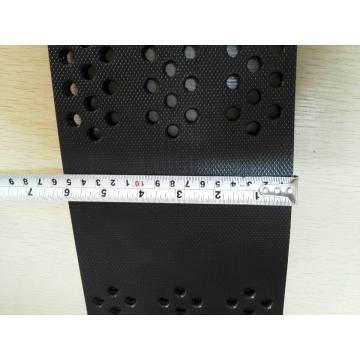 HDPE Geocell With Hole