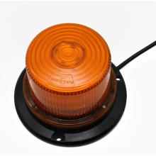 10-30V Amber Flash Warning Light