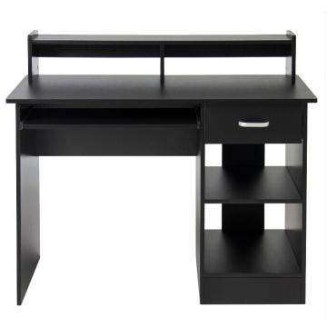 Black Small Office Table for Sale Price