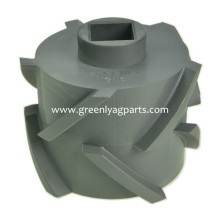 Agricultural machinery parts Plastic bushing G16