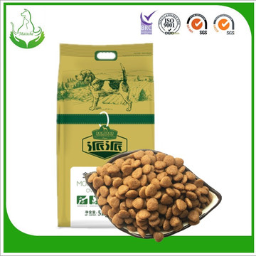 Private label natural dog food diet dog food
