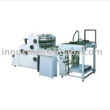 ZX Automatic Water Base Laminating Machine