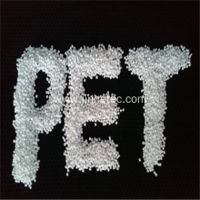 Virgin PET Resin bottle grade