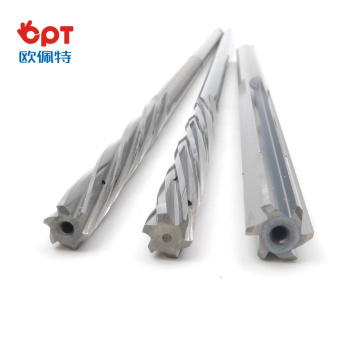 Gun drilling tools for lathe drill wood turning