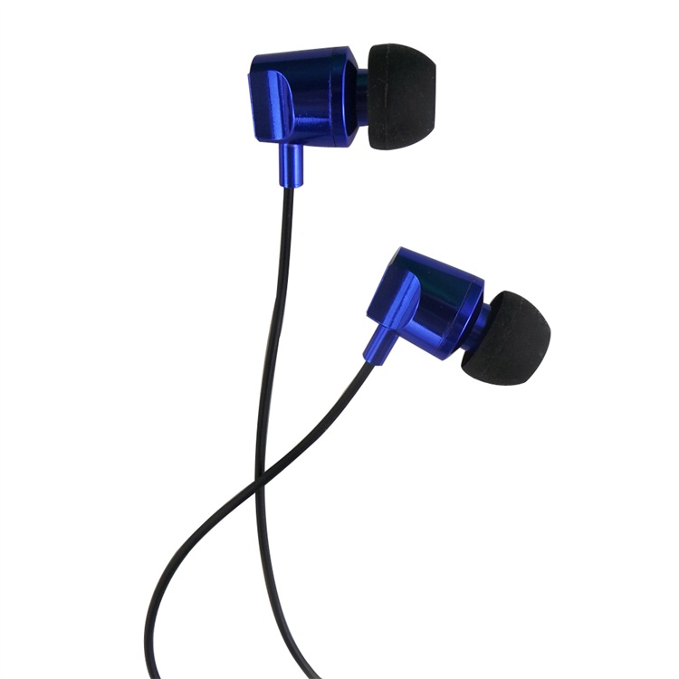 metal earphone (2)