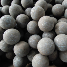 Forged Steel Balls Cast Balls Ball Mill Balls