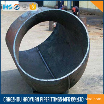 A234WPB Big Size Welded Elbow