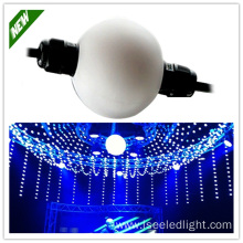 50mm RGB Color LED Pixel 3D Ball
