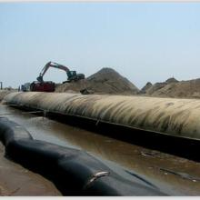 Customized PET Geotube with any size, Woven Geotextile Geotube