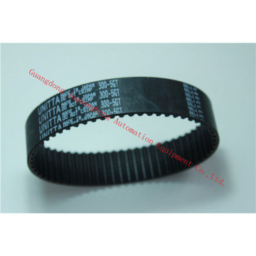 Japan original 300-5GT-23 Black Rubber Timing Belt