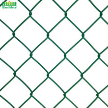 Hot Sale fabric Chain Link Diamond Cyclone Fence