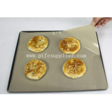 China Professional Supplier for Reusable Oven Liner PTFE Non-stick Baking Tray Liner supply to Israel Factory