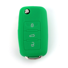 Silicone Car Key Case Volkswagen Golf