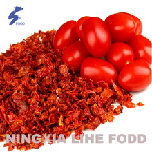 High Quality for China Dried Tomato,Semi Dried Tomatoes,Sun Dried Tomatoes,Dehydrating Tomatoes Supplier AD Tomato granules dehydrated tomato granules supply to Kuwait Suppliers