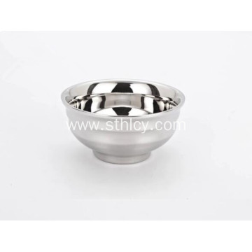 Eco-friendly Stainless Steel Mixing Bowls