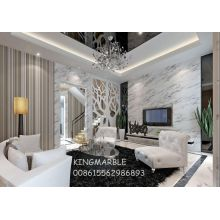 Interior decoration materials pvc wall panel