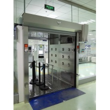 High Quality Automatic Rapid Durable Industrial Doors