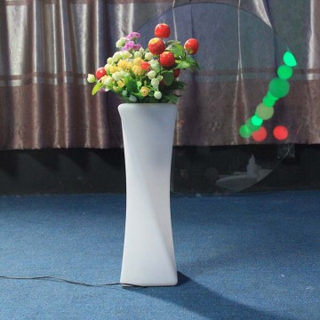 Large Size Outdoor & IndoorLed Flower Pots