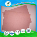 High quality Slotted/Moistureproof Mdf Board