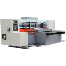 carton high speed rotary die cutting machine