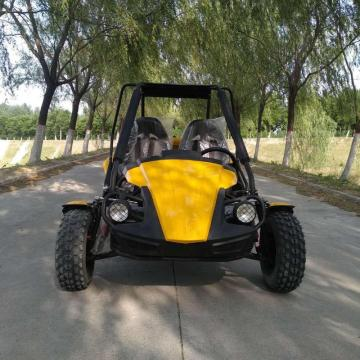 250cc/150cc side by side go kart dune buggy