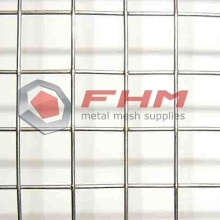 Factory Supplier for Gaw Welded Wire Mesh Welded Wire Mesh Cloth Heavy Galvanized supply to United States Wholesale