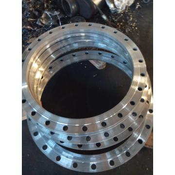 China for ANSI Forged Flange ASTM A105 Forged ANSI Class 900 Flange export to Guam Supplier