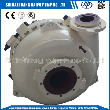 High chromium abrasion-resistance alloys sand gravel pumps