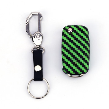 Van Goede Kwaliteit Vw Passat Silicone Car Key Cover