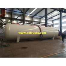 100m3 Commercial Domestic LPG Tanks