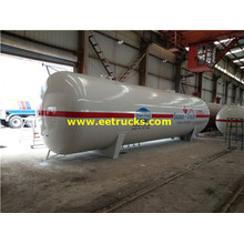 40 CBM Domestic LPG Tank Vessels