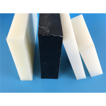 White Pe Polythylene Plastic Sheet