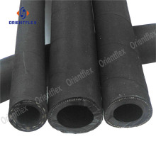 10 Years for Sandshot Hose 12bar abrasion resistance sandblast hose supply to Russian Federation Importers